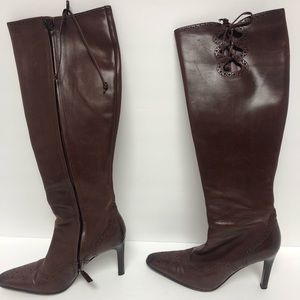 Ralph Laurel Collection Italy Leather